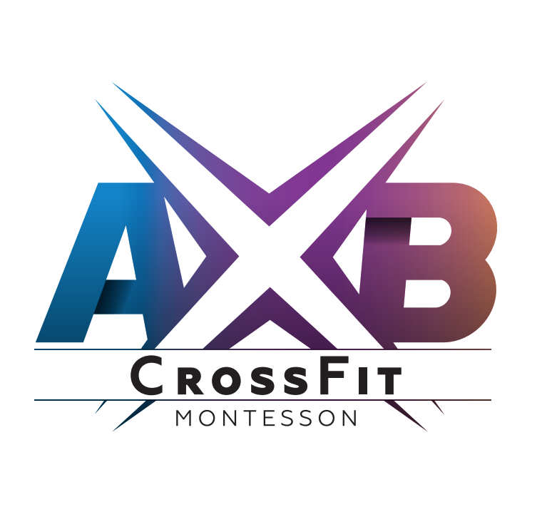 CrossFit AXB et TRAINING DISTRIBUTION